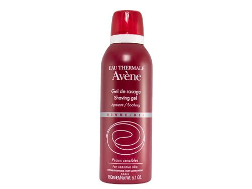 Avene Men Shaving Gel