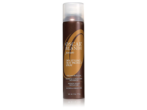 Oscar Blandi Pronto Dry Heat Protect Spray