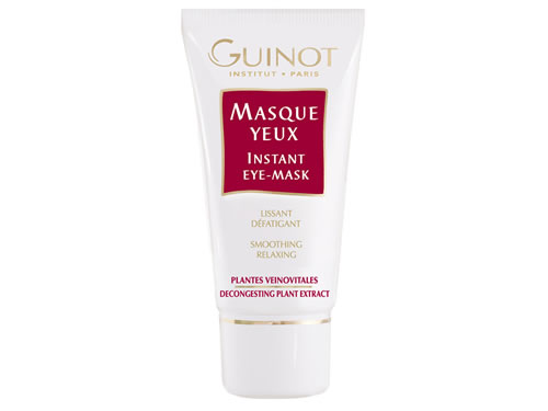 Guinot Masque Yeux Instant Eye Mask