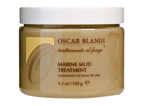 Oscar Blandi Fango Marine Mud Treatment