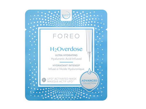 FOREO UFO Activated Mask - H2Overdose