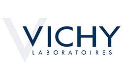 Logo for Vichy Laboratories
