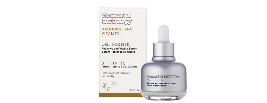 Elemental Herbology Cell Nourish