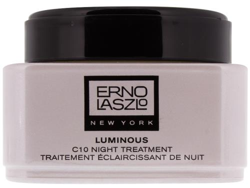 Erno Laszlo Luminous C10 Night Treatment
