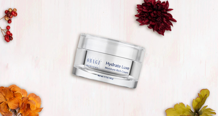 Thanksgiveaway: Obagi Hydrate Luxe