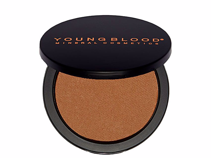 Youngblood Defining Bronzer - Truffle