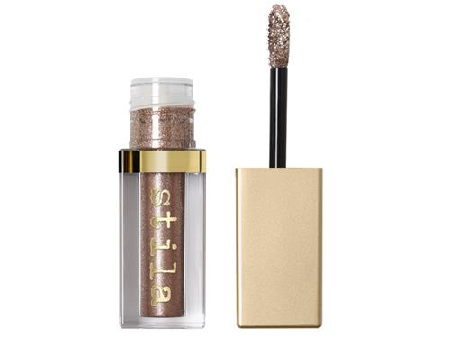 Stila Magnificent Metals Glitter & Glow Liquid Eye Shadow - Bronzed Bell