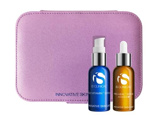 iS Clinical Wellness Kit