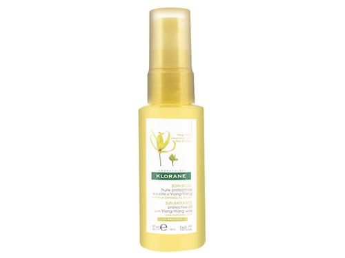 Free $12 Klorane Protective Oil with Ylang-Ylang Wax