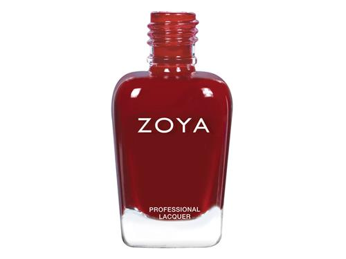 Zoya Nail Polish - Courtney