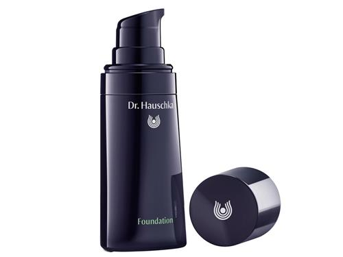 Dr. Hauschka Foundation New - 04 - Hazelnut