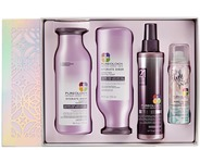 Pureology Hydrate Sheer Holiday Gift Set 2019 - Limited Edition