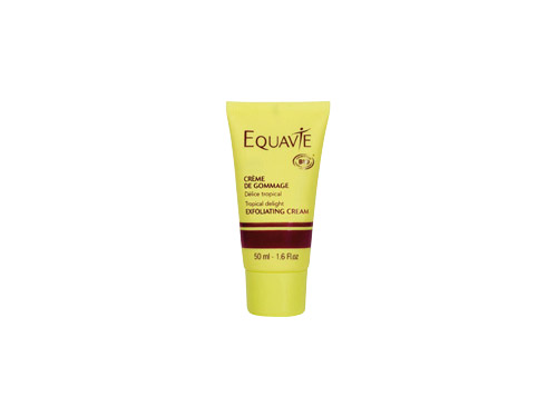 Equavie Exfoliating Cream - Tropical Delight