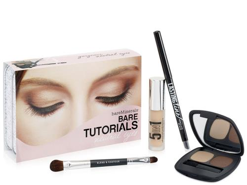 BareMinerals Eye Tutorial Kit - Neutral Eye