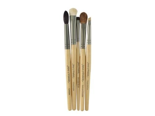 Jane Iredale Eye Brush Kit, jane iredale brush set