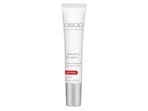 asap Hydrating Lip Balm+ SPF 15