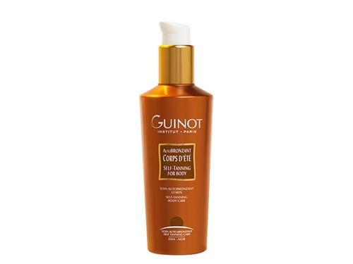 Guinot Autobronzant Corps D'ete Self-Tanning for Body