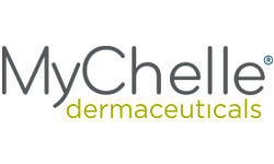 Logo for MyChelle Dermaceuticals