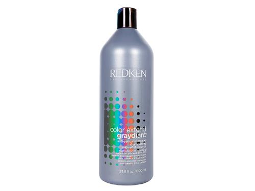 Redken Color Extend Graydiant Shampoo - 33.8oz