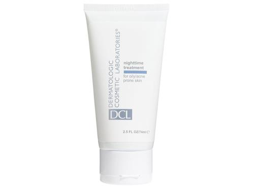 DCL Nighttime Treatment