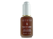 Sothys Clear and Comfort Concentrated Serum, a calming serum