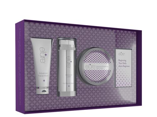 Elure Advanced Regimen Gift Set