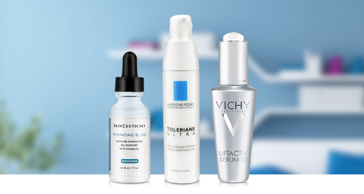 4 Hydration Boosts Your Skin Could Use