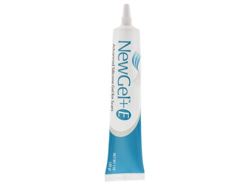 NewGel+ E Advanced Silicone Gel For Scars - 1 oz