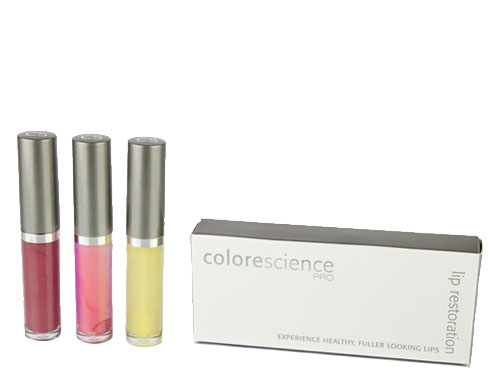 Colorescience Pro Lip Restoration System