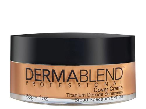 DermaBlend Professional Cover Cream SPF 30 - Honey Beige Chroma 3