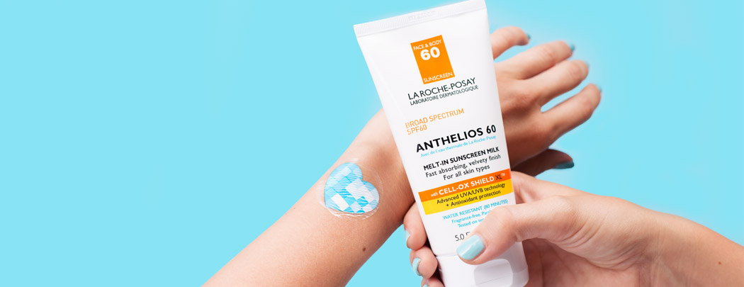 La Roche-Posay My UV Patch