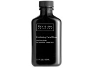 Revision Exfoliating Facial Rinse - 3.4 oz