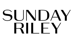 Logo for Sunday Riley