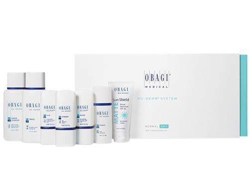 Obagi Nu-Derm Transformation System - Normal to Dry: order this Obagi Nu Derm kit today.