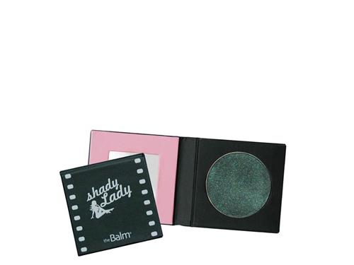 theBalm ShadyLady Eye Shadow - Jealous Jordana (rich shimmering green)