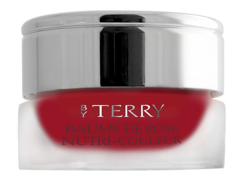 BY TERRY Baume de Rose Nutri Couleur Tinted Lip Balm - 4 - Bloom Berry