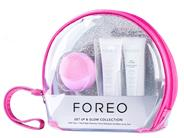 FOREO Get Up & Glow Collection - Limited Edition