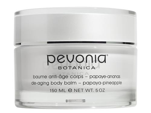 Pevonia De-Aging Body Balm Papaya-Pineapple