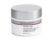 MD Formulations Critical Care Skin Repair Complex