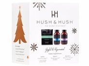 Hush & Hush Joyful & Rejuvenated Holiday Kit - Limited Edition