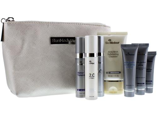 Free $125 SkinMedica Holiday Bag 2018