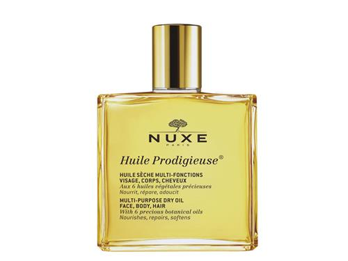 NUXE Huile Prodigieuse® Multi-Usage Dry Oil - Bottle