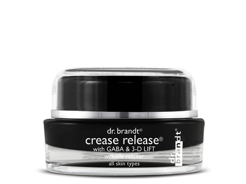 Dr. Brandt Crease Release with GABA & 3-D Lift 0.5 oz