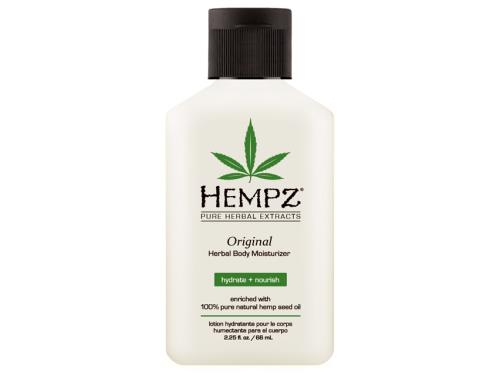 Hempz Herbal Body Moisturizer - Travel Size - Original