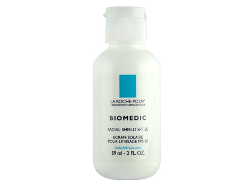 Biomedic Facial Shield SPF 30 - bottle