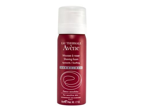 Avene Men Shaving Foam - Travel Size