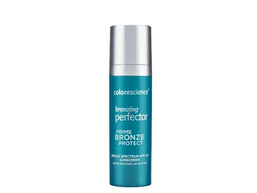 Free $49 Colorescience Full-Size Bronzing Perfector SPF 20