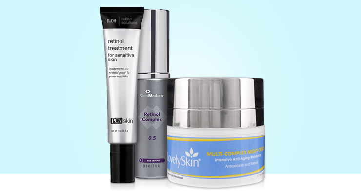 Vitamin A the Right Way: All About Retinol