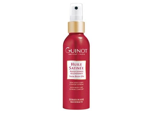 Guinot Huile Satinee Satin Body Oil
