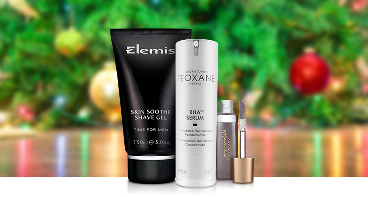 Give the Gift of Healthy Skin This Holiday Season